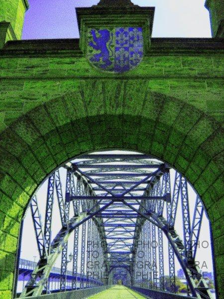 PK0084: o.T. (Alte Harburger Brücke, Hamburg 2008)