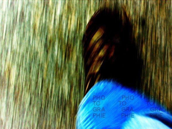 PK0242: Die Flüchtigkeit des Schrittes (2009)