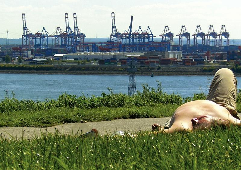 PK0024: Hamburger Liegenschaften I (Hamburg 2008)