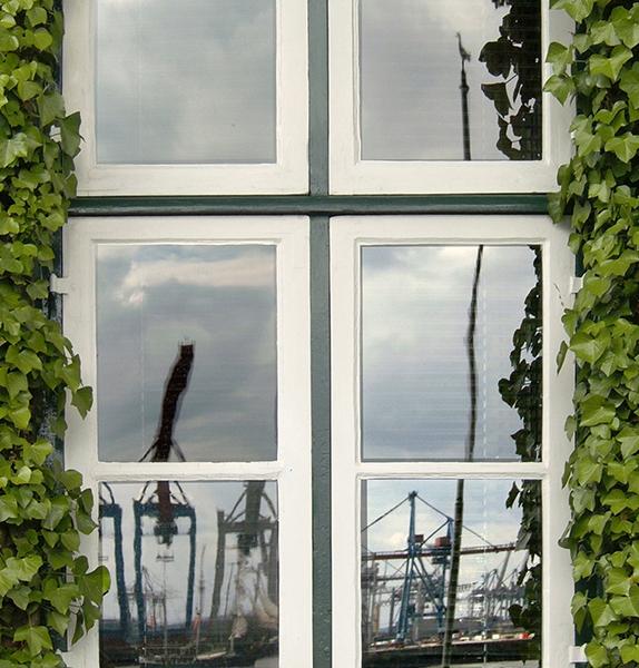PK0168: o.T. (Oevelgönne, Hamburg 2009)