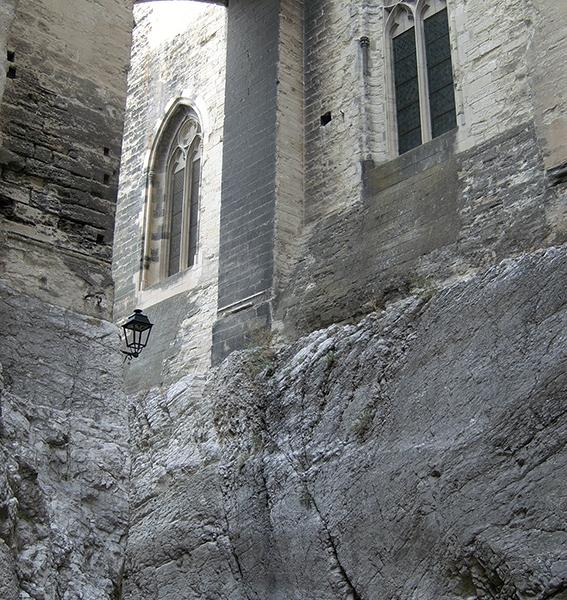 PK0197a: o.T. (Avignon 2009)