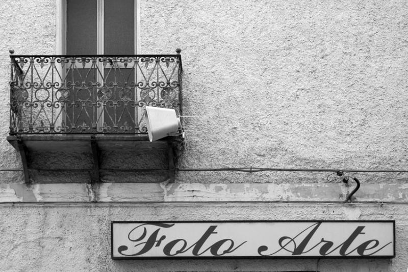 PK0326: Foto Arte (Sorso, Sardinien 2010)