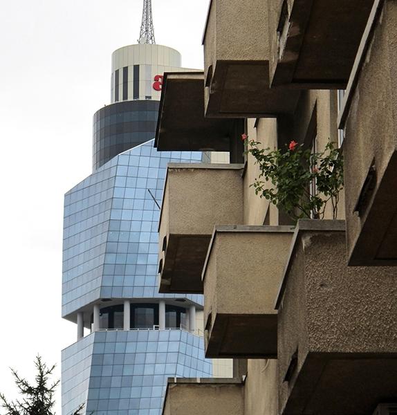 PK0506: o.T. (Avaz-Twist-Tower; Sarajevo/BiH 2010/2011)