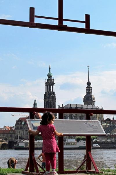 PK0507a: Ein Canaletto-Blick (Dresden, 2010)