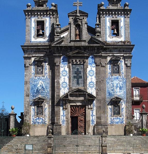 PK0527a: Santo Ildefonso (Porto 2010)