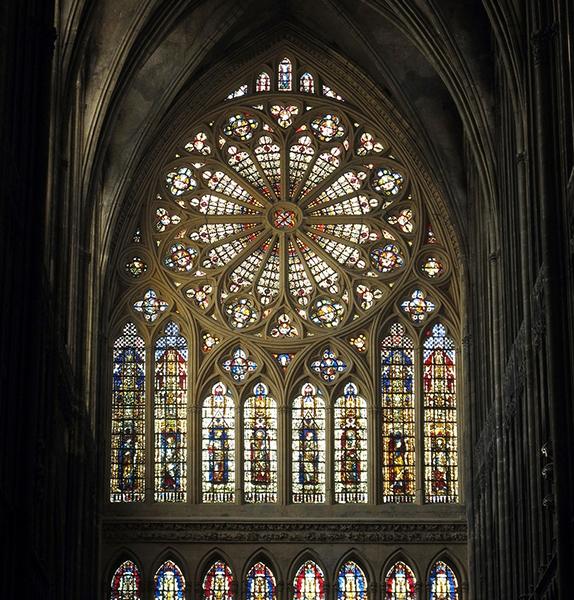PK0530: o.T. (Kathedrale Metz 2011)