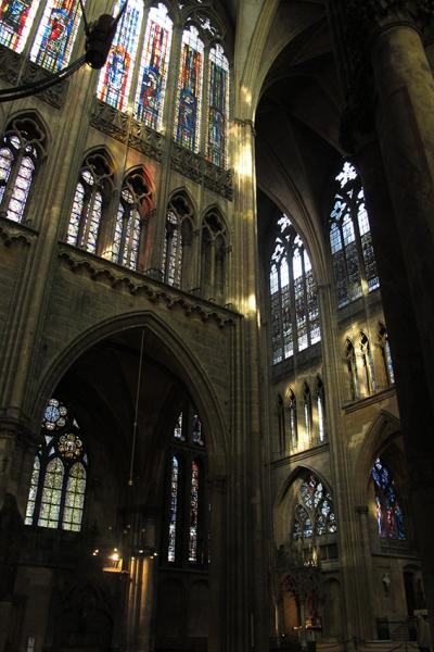 PK0531: o.T. (Kathedrale, Metz 2011)