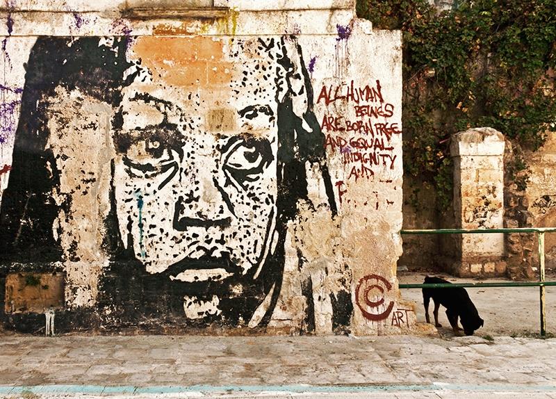 PK0655: Human Beings (Taranto/I 2012)