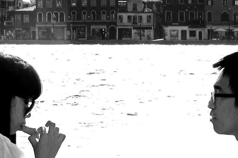 PK0703: o.T. (Venedig 2011)