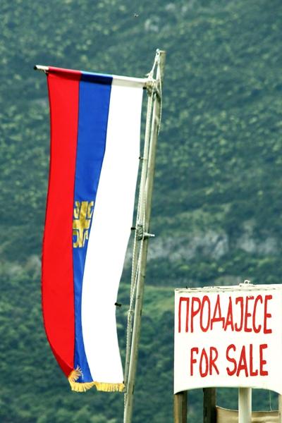 PK0914: o.T. (For Sale; Herzeg-Novi, Montenegro, 2015)