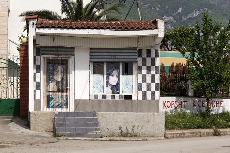 PK1113: o.T. (Tirana, Albanien, 2015)