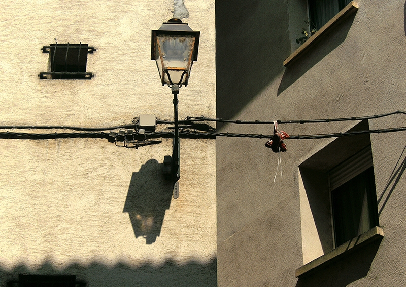 PK1123: o.T. (Toulouse 2009)