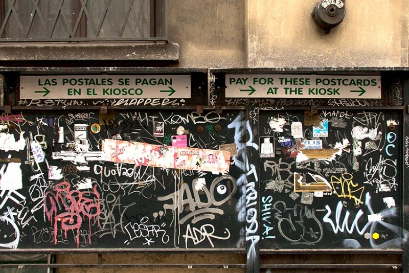 PK1126: o.T. (Florenz; Italien 2012)