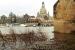 PK0015: Der braune Schoß ist fruchtbar noch (Blick zur Brühlschen Terasse (Dresden 2009)