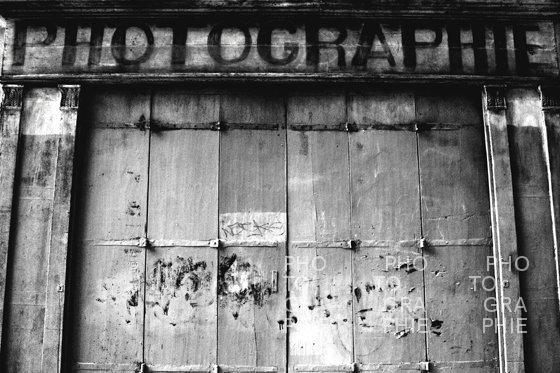 PK0237: Photographie (Toulouse, Frankreich 2009)