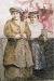 PK0410: Rosa Luxemburg & Emma Goldman (Orgosolo/Sardinien 2010)