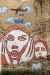 """PK0413: Nach """"Der Schrei"""" von Edvard Munch (Orgosolo/Sardinien 2010)"""