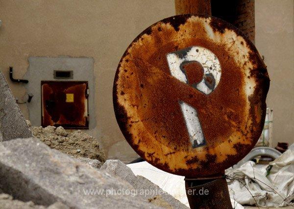 PK0573: o.T. (oder Das Schicksal von DDR-Alltagsgeschichte, Dresden 2011)