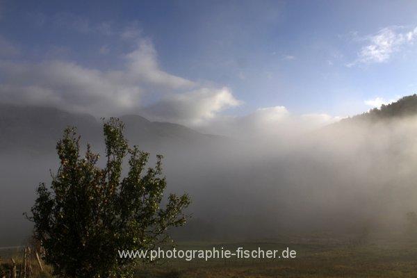 PK0631 Morgennebel in den Abruzzen (Italien 2012/13)