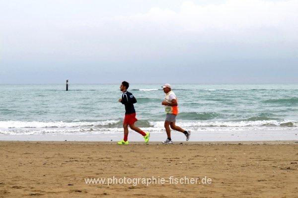PK0662: Strandläufer (Adria; Italien 2012/14)