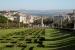 PK0718: Blick vom Parque Eduardo VII zum Tejo (Lissabon 2010/2013)