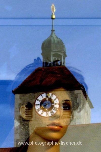 PK0842: Immer schön die Zeit im Auge behalten (Regensburg 2012)