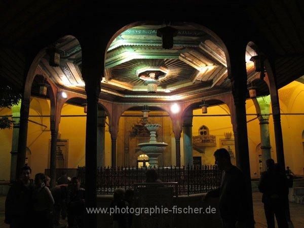 sar097 Gazi-Husrev-Beg-Moschee