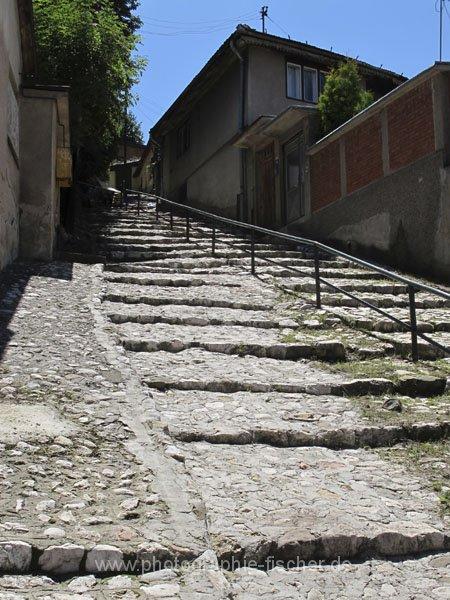 sar111 Aufstieg in der Save Skarica