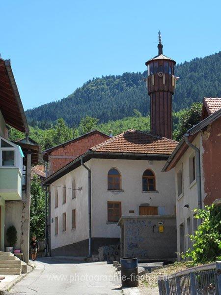 sar116 im Stadtteil Širokoča