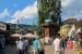 sar102 Baščaršijska-Platz mit Sebijl-Brunnen