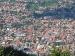 sar114 Blick von Süden auf die osmanische Altstadt