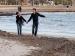 sa086 (0408c) Am Strand von Alghero