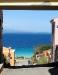 sa016 Santa Tereza Gallura Blick nach Korsika