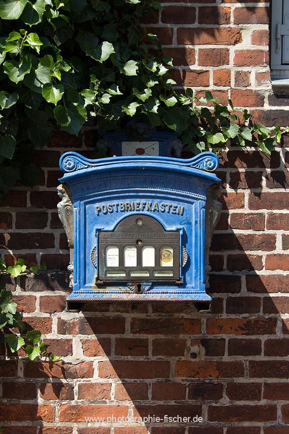 DEU0043 o.T.( Lauenburg/Schleswig-Holstein 2016)