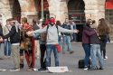 ITA0182: Give me a hug! (Verona, Italien 2016)
