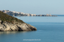 ITA_4267: Blick auf Vieste (Halbinsel Gargano, Italien 2019)