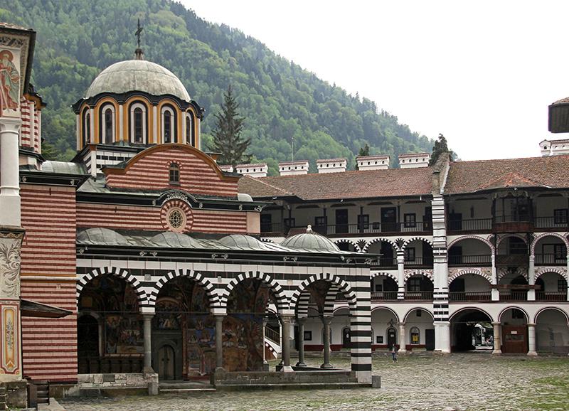 BGR0004 o.T. (Rilakloster, Bulgarien 2015)