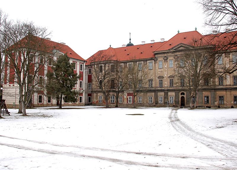 CZE0110: o.T. (Kloster Plasy, Region Plzen, Tschechien 2017)