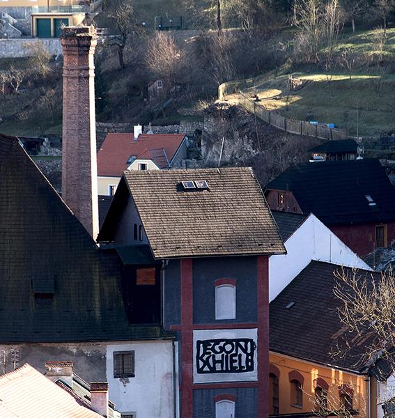 CZE0169: o.T. (Český Krumlov, Region Südböhmen, Tschechien 2017)