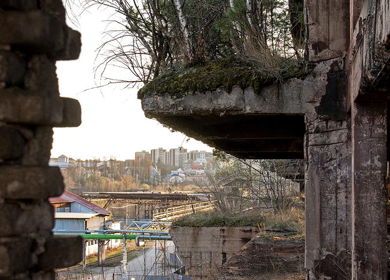 """CZE0236: o.T. (""""Industrial Trails"""" Kladno, Region Mittelböhmen, Tschechien 2017)"""