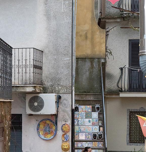 ITA_5443: o.T. (Castelmola, Ostsizilien, Italien 2019)