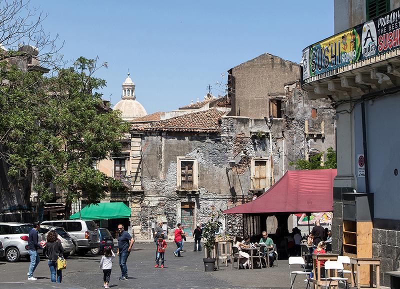 ITA_5514: o.T. (Catania, Ostsizilien, Italien 2019)