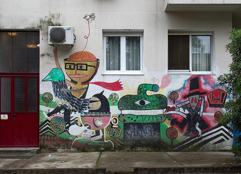 MNE0017 o.T. (Podgorica, Montenegro 2015)