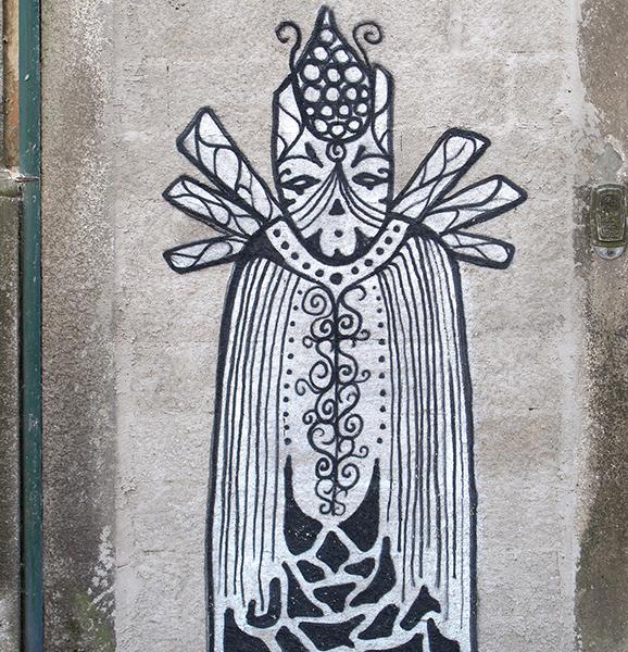 PRT0006 o.T. (Porto, Portugal 2010)