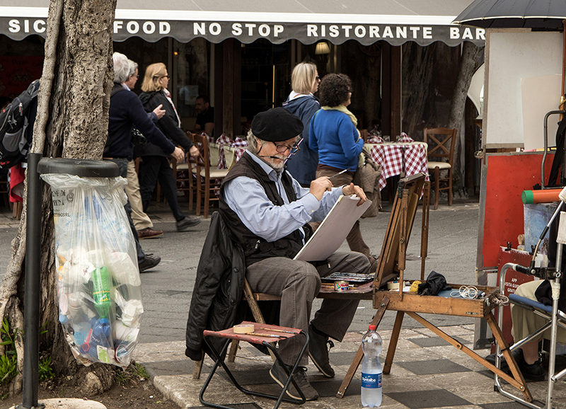ITA_6233: o.T. (Taormina, Sizilien, Italien 2019)